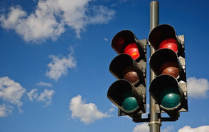 Proper Traffic Lights!