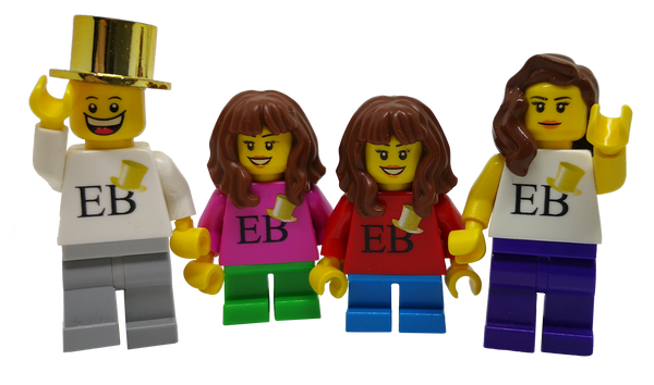 Team Elegant Bricks