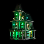 10228 - Haunted House Lighting Kit - Elegant Bricks Limited