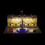 21029 - Buckingham Palace Lighting Kit - LEGO  Lighting Kit - Elegant Bricks