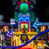 70922 - Joker Manor Lighting Kit - Elegant Bricks Limited