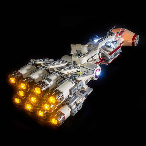 75244 - Star Wars Tantive IV Lighting Kit - Elegant Bricks Limited