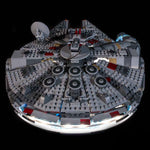 75257 - Millennium Falcon Lighting Kit - Elegant Bricks Limited