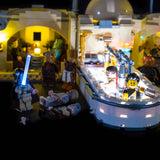 75290 - Mos Eisley Cantina Lighting Kit - LEGO  Lighting Kit - Elegant Bricks