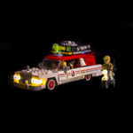 75828 - Ghostbusters Ecto 1 & 2 Lighting Kit - LEGO  Lighting Kit - Elegant Bricks