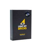 Starter Kit - Police Car (6 lights) - Elegant Bricks Limited