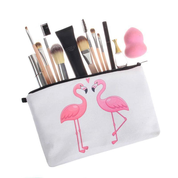 wapeetee Trousse à maquillage Duo Flamands