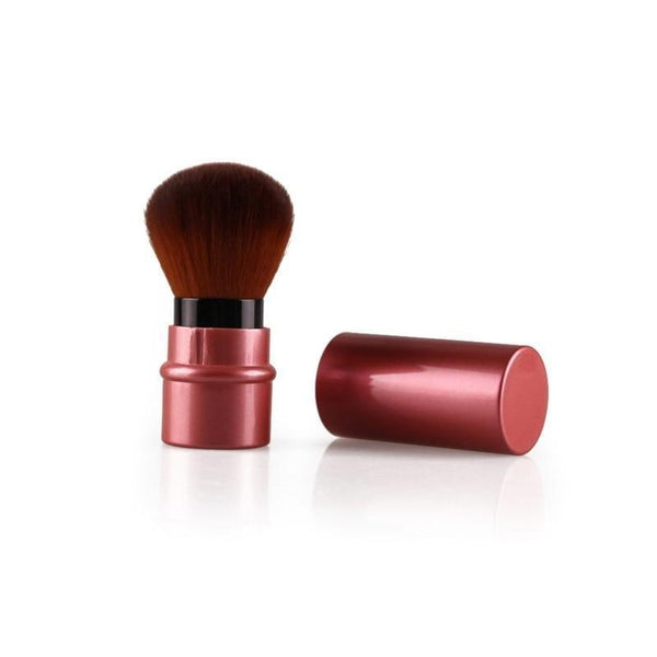 Wapeetee Mini pinceau rétractable blush