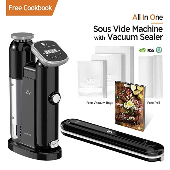 Sous Vide by AIO
