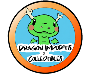 Dragon Imports & Collectibles