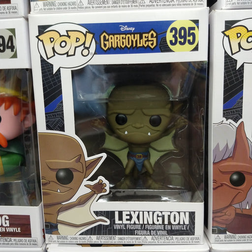 Lexington - Gargoyles: Funko Pop