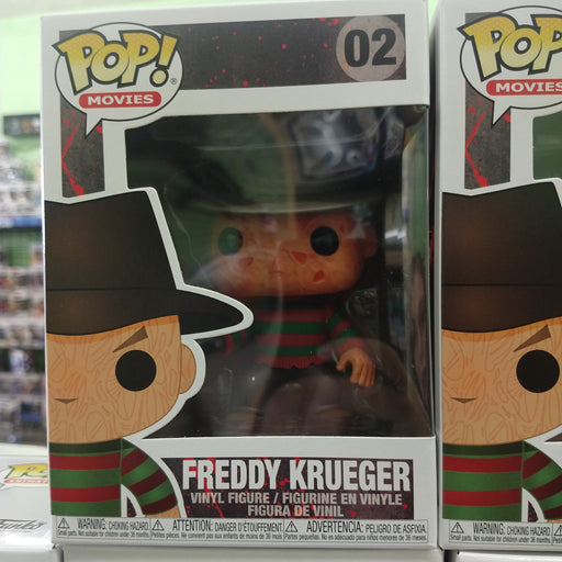 Freddy Krueger - Funko Pop