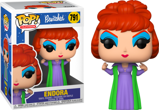 Endora - Bewitched Funko Pop