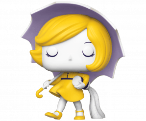 Morton Salt Girl - Ad Icons:Pop! Vinyl Figure