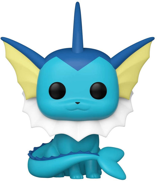 Vaporeon - Pokemon: Funko POP! VINYL