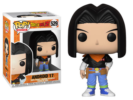 Android 17 #529