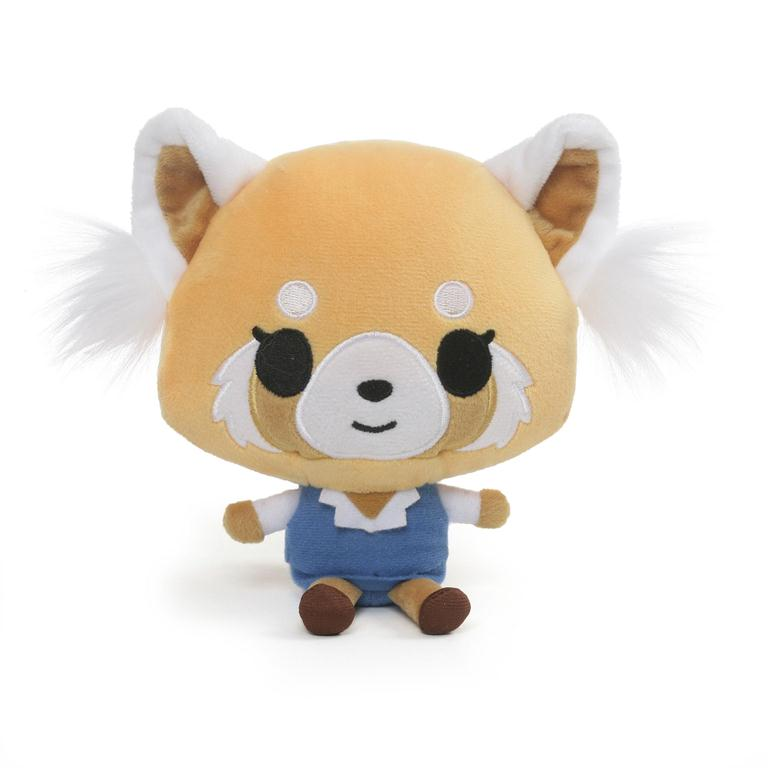 AGGRETSUKO HAPPY, 7""
