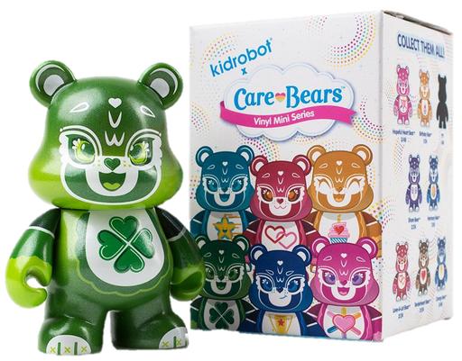 Care Bears - Blind Box Mini Figure by Kidrobot