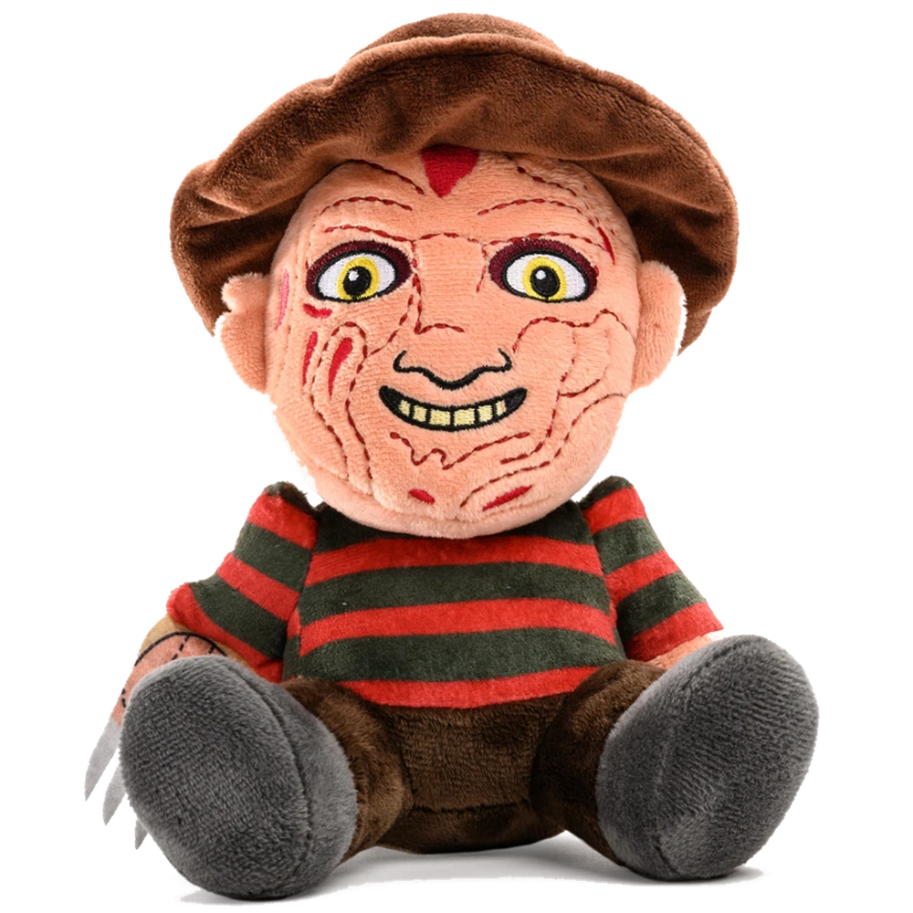 FREDDY KRUEGER PHUNNY PLUSH BY KIDROBOT