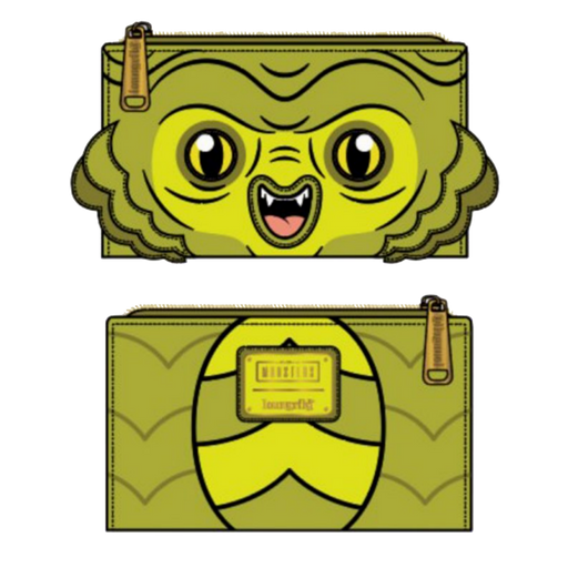 Creature From The Black Lagoon Universal: Monsters - Wallet