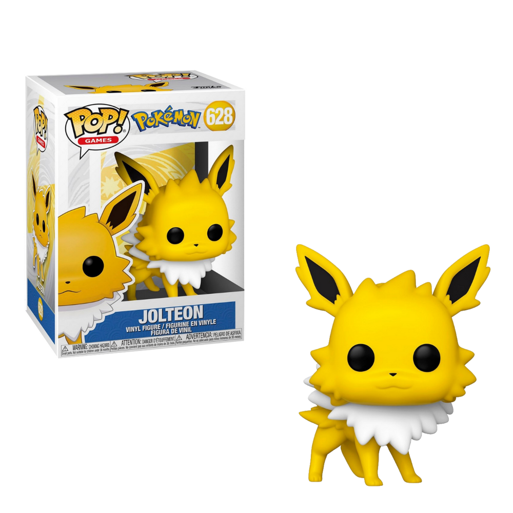 Jolteon - Funko Pop Games: Pokémon
