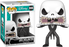 Jack Skellington (Scary Face)Pop! -  The Nightmare Before Christmas Vinyl Figure
