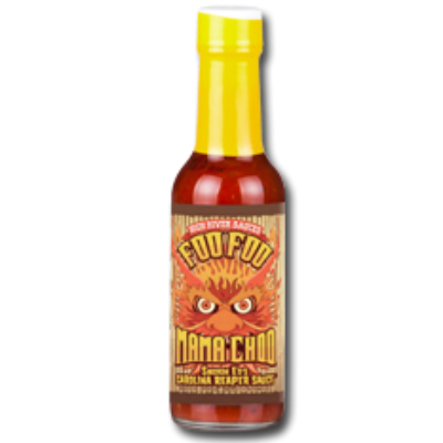 High River Hot Sauce1