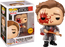 Patrick Bateman with Axe -  American Psycho Pop! Vinyl Figure