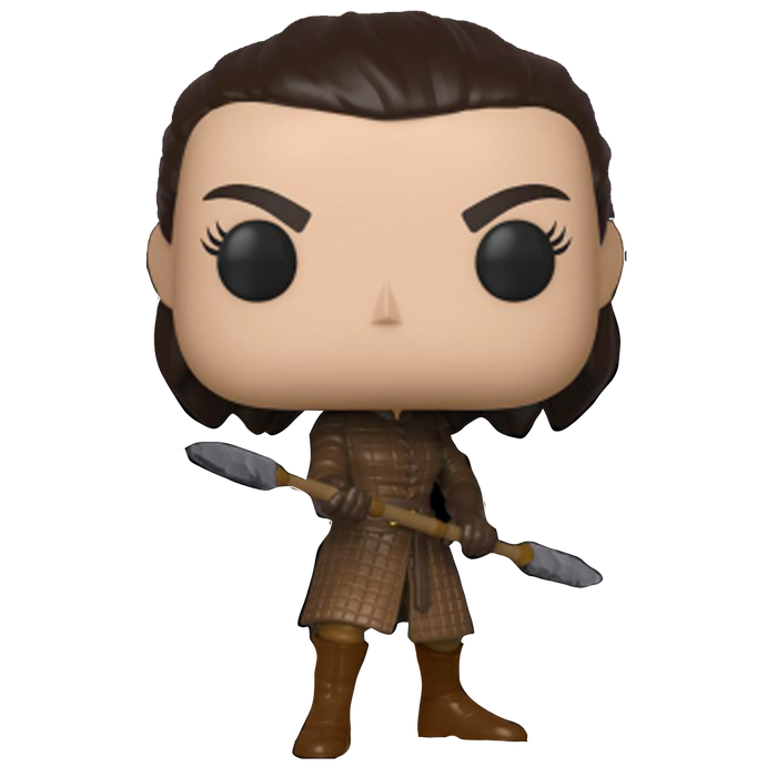 ARYA STARK - Game of Thrones Pop! Vinyl Figure