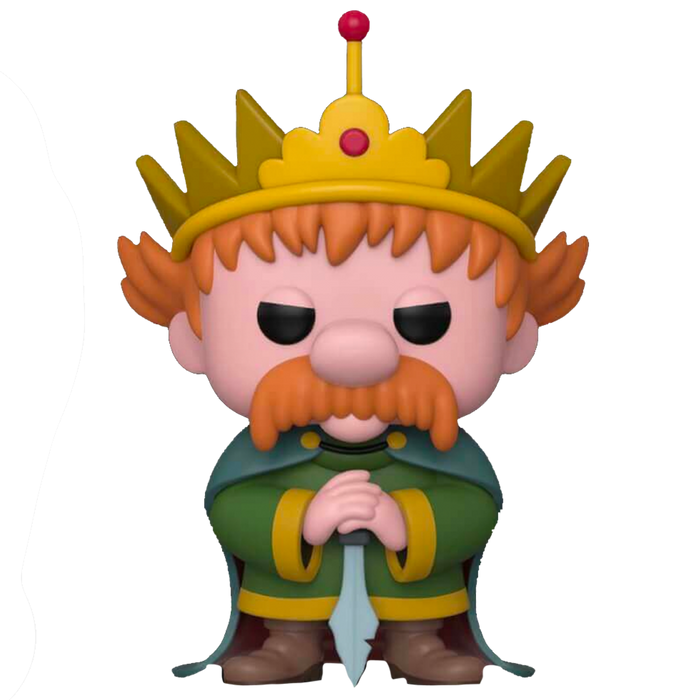 KING ZøG - Disenchantment Funko Pop!