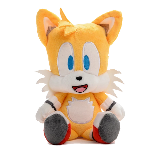 TAILS - SONIC THE HEDGEHOG PHUNNY PLUSH BY KIDROBOT
