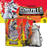 "GODZILLA MECHAGODZILLA 8"" ART FIGURE - BATTLE READY"