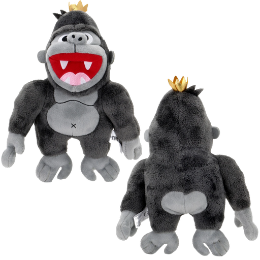 KING KONG PHUNNY PLUSH BY KIDROBOT