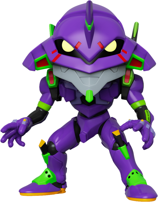 "Eva Unit 01 -  Neon Genesis Evangelion Super Sized 6"" Pop! Vinyl Figure"