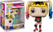 Harley Quinn (Roller Derby)- Birds of Prey (2020) Pop! Vinyl Figure