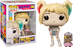 Harley Quinn and Beaver - Birds of Prey (2020) Pop! Vinyl Figure