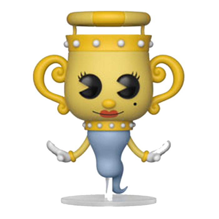 Legendary Chalice Pop! Vinyl, Pop! Games