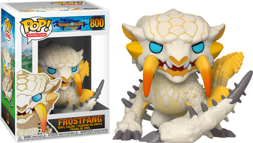 Frostfang - Monster Hunter Stories Pop! Vinyl Figure