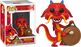Mushu with Gong - Pop! Vinyl Figure