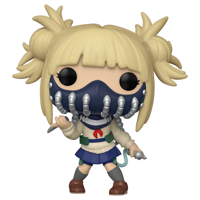 Himiko Toga -  My Hero Academia Pop! Vinyl Figure