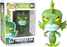 Undersea Gal Pop! -  The Nightmare Before Christmas Vinyl Figure