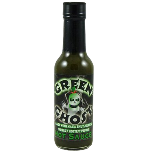 Ghost Hot Sauce1