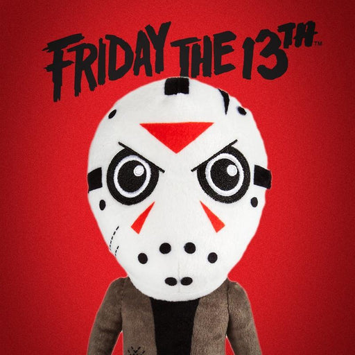 FRIDAY THE 13TH (JASON) - PHUNNY PLUSH BY KIDROBOT