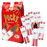 POCKY CHOCOLATE BISCUIT STICKS 9 PACK