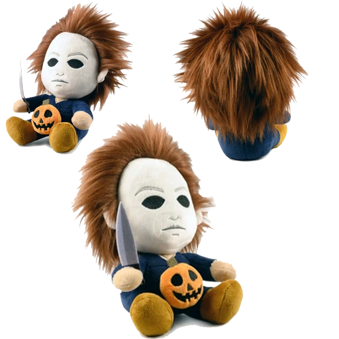 MIKE MYERS PHUNNY PLUSH BY KIDROBOT