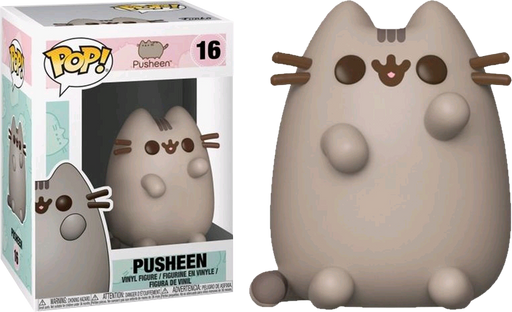 Pusheen - funko pop
