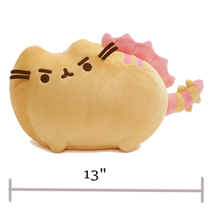 Pusheenosaurus Strawberry Banana - Pusheen