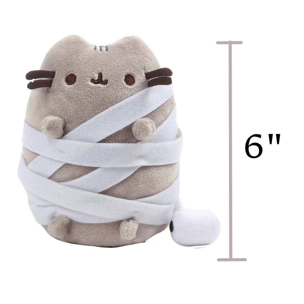 "MUMMY, 5"" - Pusheen"
