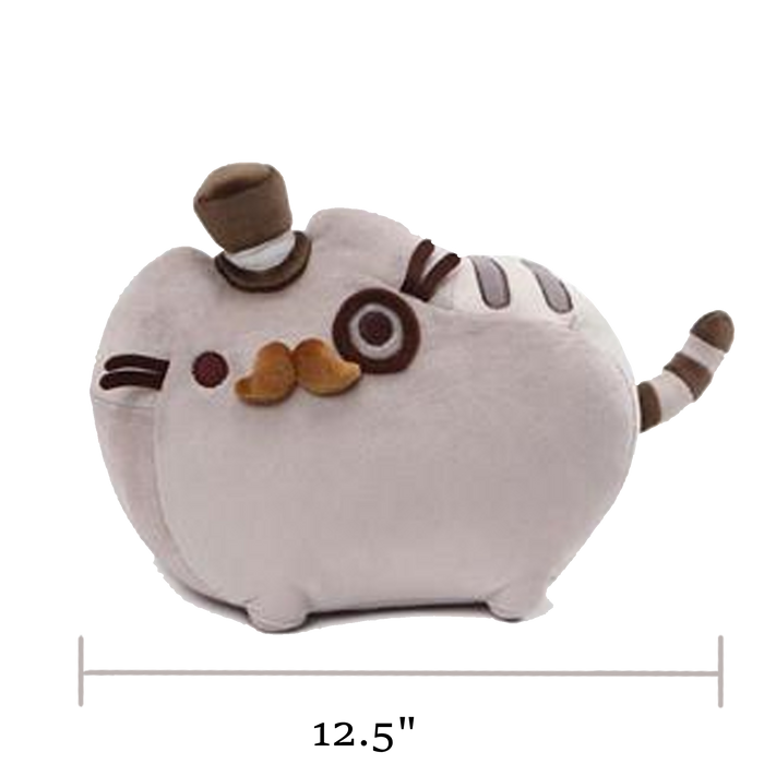 "Fancy Pusheen, 12.5"" - Pusheen"