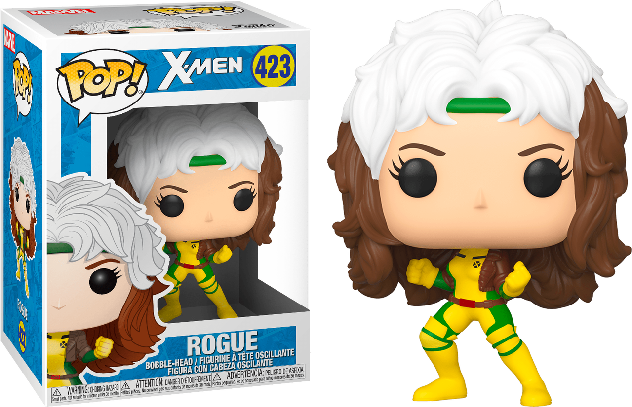 Rogue Classic X-Men - Pop! Vinyl Figure
